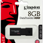 kingston datatraveler 8gb